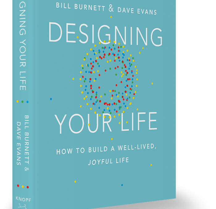 Register for Designing Your Life Study Group
